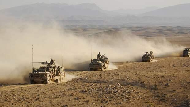 Талибы выразили недовольство несвоевременным выводом войск США из Афганистана