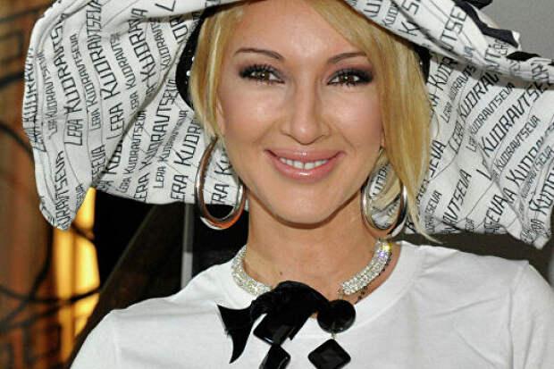 Лера Кудрявцева назвала причину ухода с«МУЗ-ТВ»
