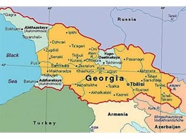 Пользуясь эскалацией на Южном Кавказе, Грузия может попытаться урегулировать территориальные споры на приграничных зонах