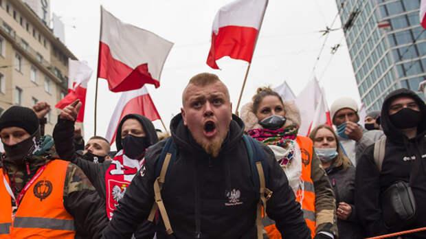 В Польше истерика: Денег нет, виноваты русские