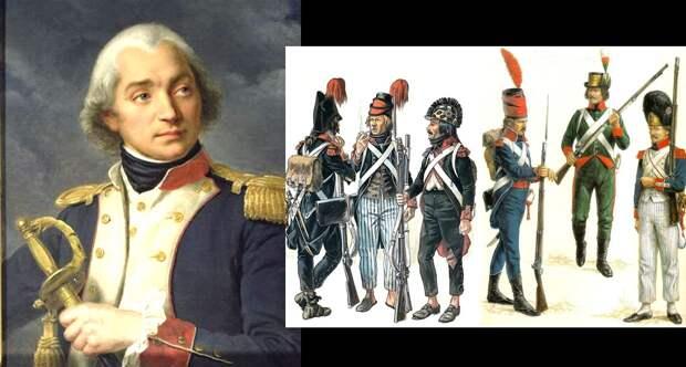 Генерал Пишегрю