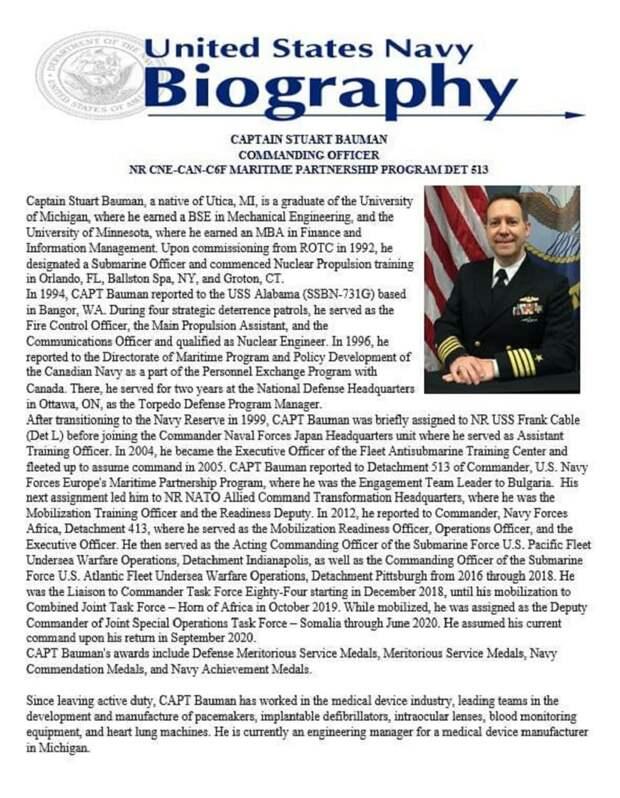 ВСУ позорно «прошляпили» секретные документы по учениям «Си Бриз»