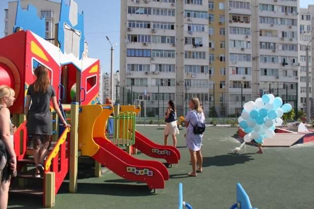 Торжественное открытие ЖК «Куприн»
