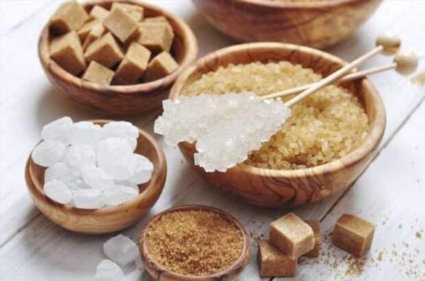 Чем заменить вредный сахар? (5 фото)