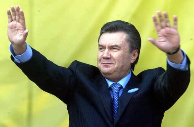International Policy Digest: Американские сенаторы предложили вернуть Януковича