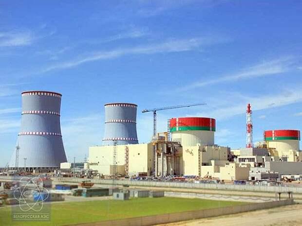 Неизвестные в годовщину Чернобыльской катастрофы оставили на сайте БелАЭС сообщение об опасности станции