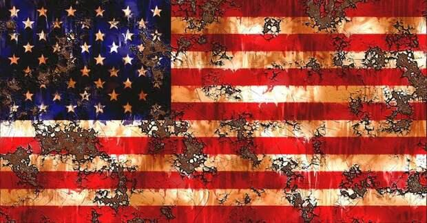 Развал США по масштабу будет сравним с катастрофой СССР