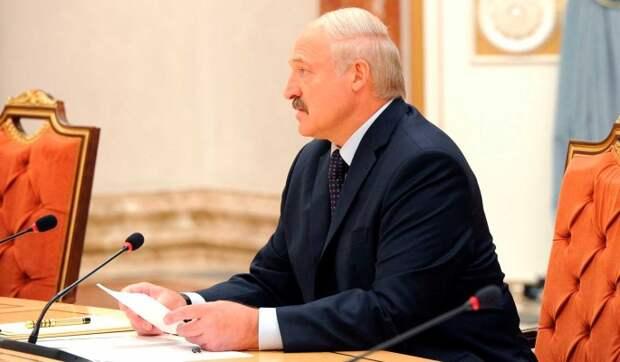 Лукашенко назвал свою главную задачу на посту президента: Буду драться за Белоруссию
