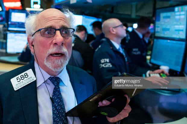 О финансовом апокалипсисе 2020 года: что будет дальше