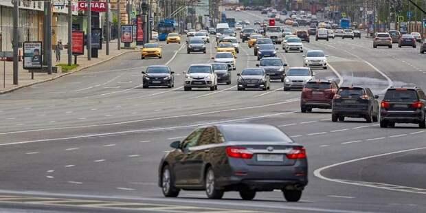 Депутат МГД: Алкозамки в автомобилях помогут предотвратить связанные с пьяным вождением трагедии / Фото: mos.ru