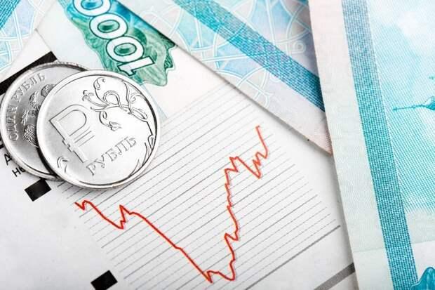 Рубль назвали самой недооценённой валютой мира
