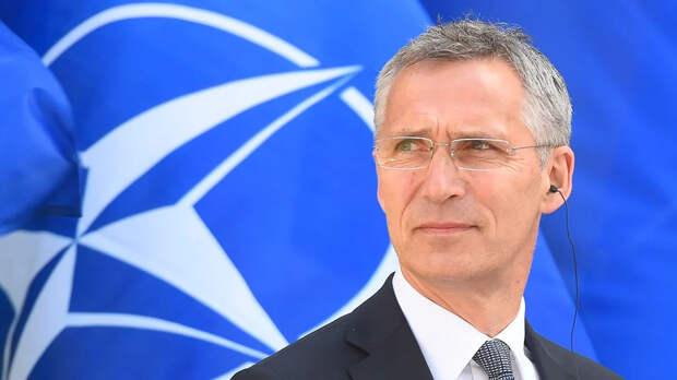 Новая искренность НАТО прекрасна