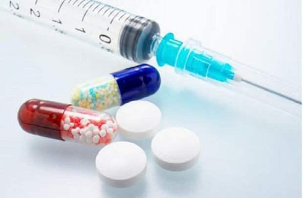 маркировка лекарственных средств постановление