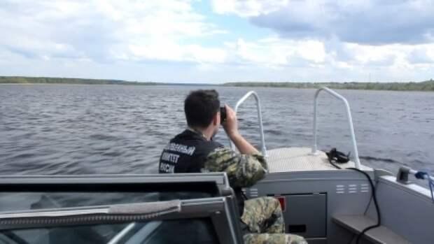 Власти Оби оградили реку Власиху по требованию матери утонувшего мальчика