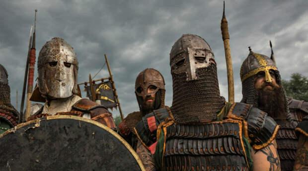Ярость викингов: что делало северных демонов непобедимыми