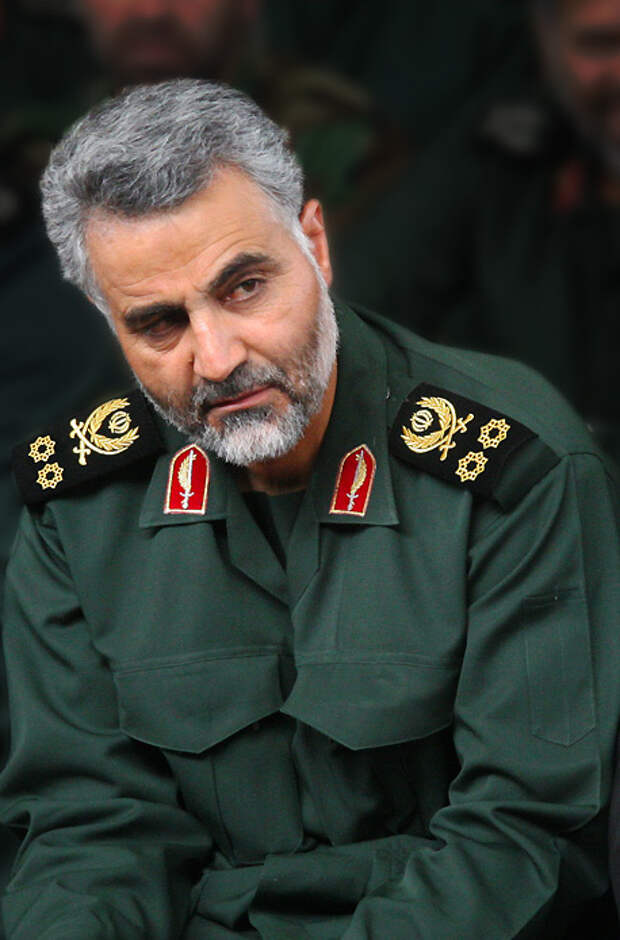 Постпред Ирана в ООН заявил о развязывании войны со стороны США