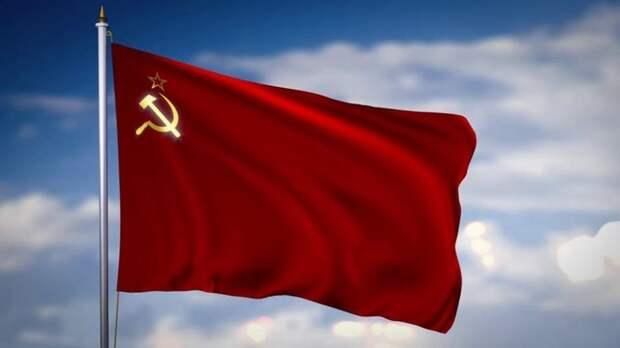 Присмотритесь внимательно к знамёнам различных государств