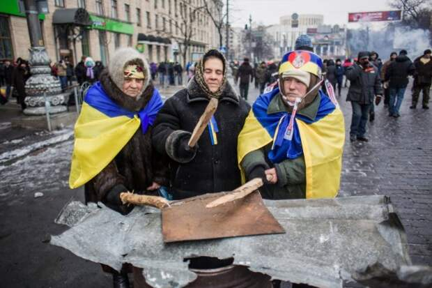 О ЕС можно забыть: Украина начала мечтать о российском уровне жизни