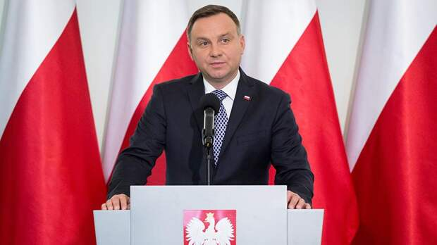 Придётся раскошелиться: президент Польши намерен «выставить счёт» Германии за Вторую мировую войну