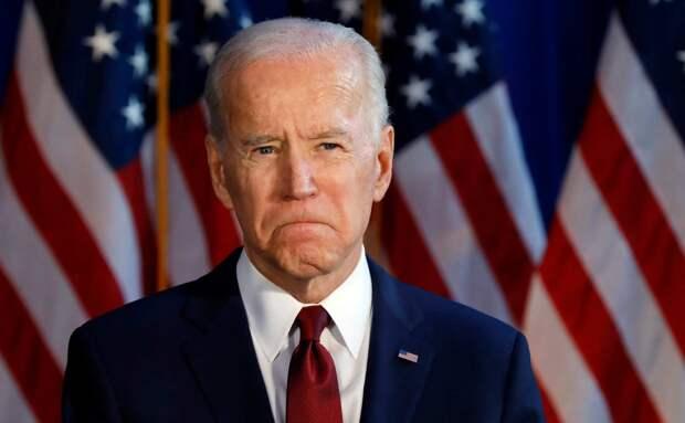 """""""Дедушка Джо"""", сломался, несите другого или - Гудбай Америка (во всех смыслах)"""