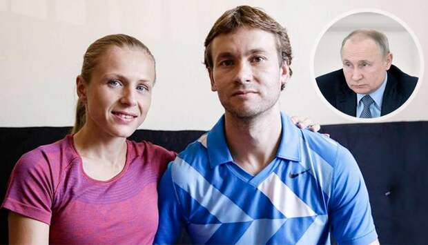 «Путин убийственно мстителен». Американцы боятся заразоблачившую допинг вРоссии семью