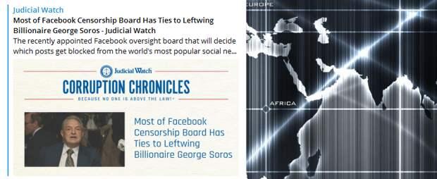 """Весь цензурный совет Фейсбука """"Двадцатка"""" состоит из соросовских пациентов-выкормышей."""