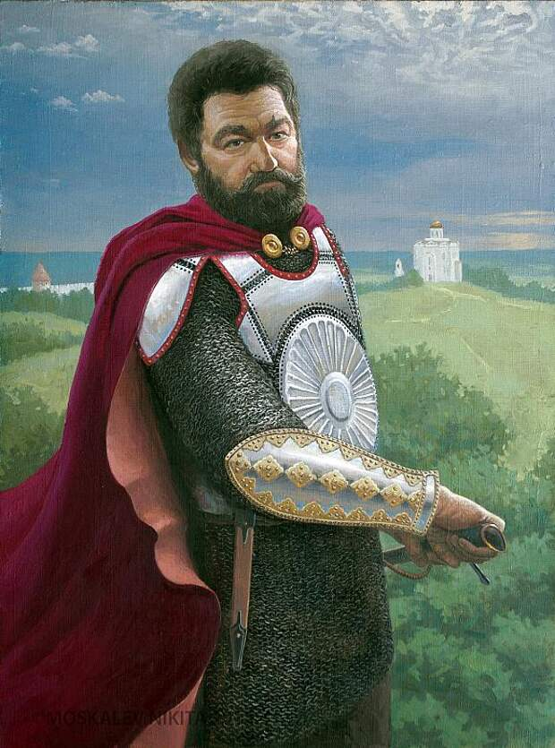 8 мая 1634 года был казнен Михаил Шеин - полководец и государственный деятель России XVII века