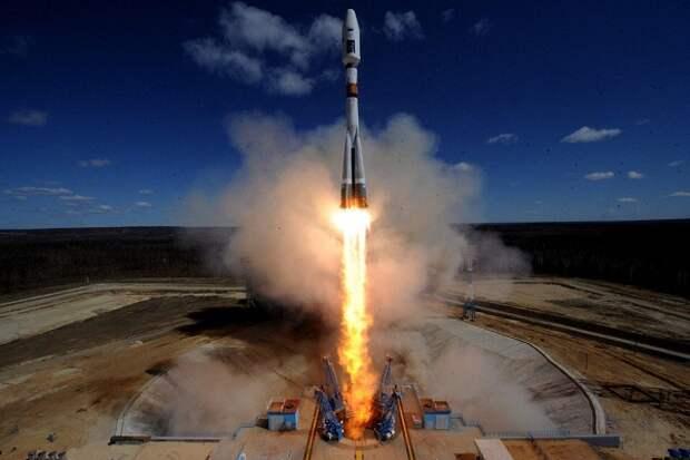 Soyuz_start