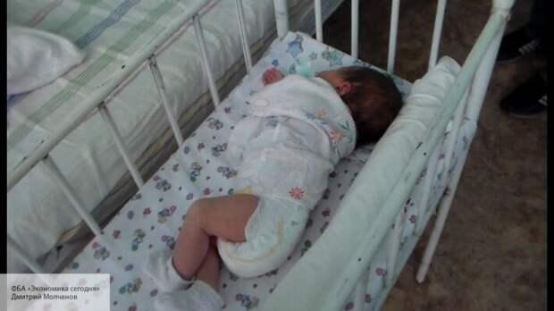 Младенцы на экспорт: что заставляет украинок соглашаться на суррогатное материнство
