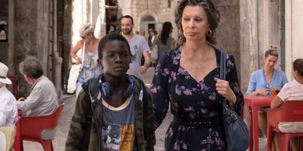 «Вся жизнь впереди»: Выбор Софи Лорен