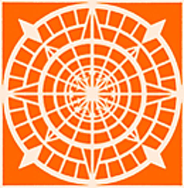 Четыре квадранта интегральных городов 1