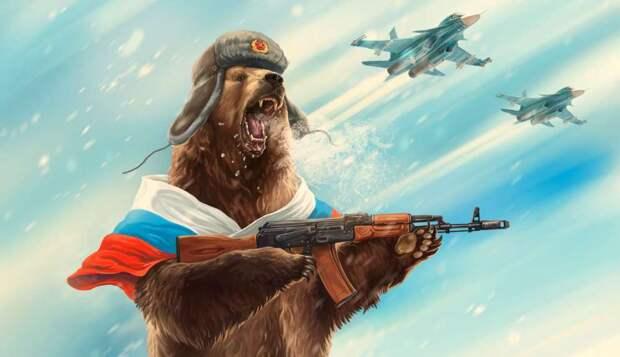 Немецкий журналист: Всю жизнь нас пугают злым русским Иваном, а он всё не нападает!