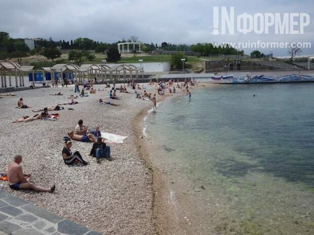Рейтинг севастопольских пляжей по версии «ИНФОРМЕРа» 2018 год
