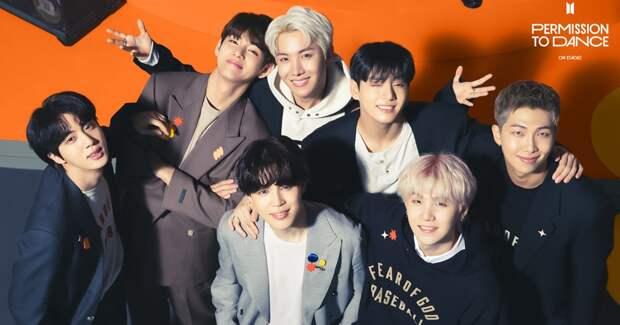 Universal Music Group переманила звезд кей-попа BTS