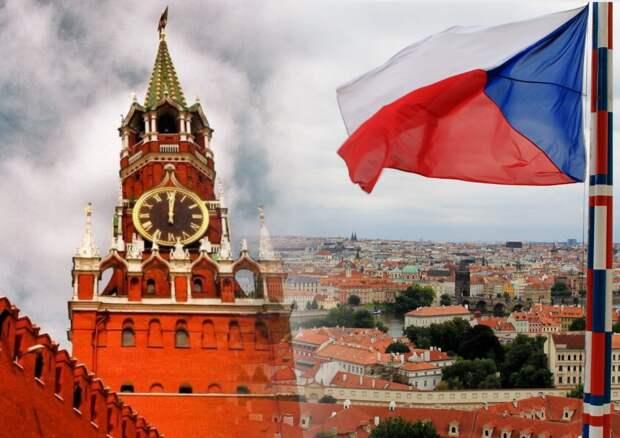 Россияне нашли способ, как «отрезвить» Чехию после высылки дипломатов