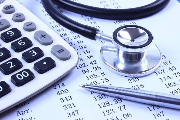 На медицину Тверской области дополнительно направят почти 400 миллионов рублей