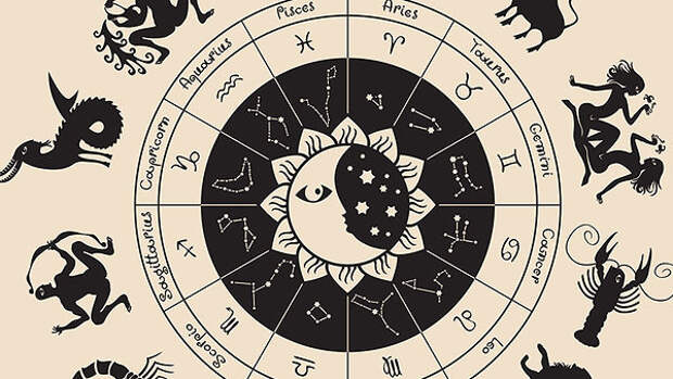 Aстрологический прогноз на 13 — 19 июля