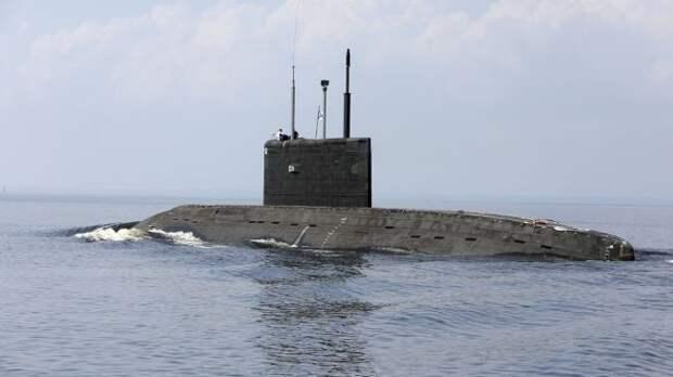 На Тихоокеанском флоте станет на одну «Черную дыру» больше