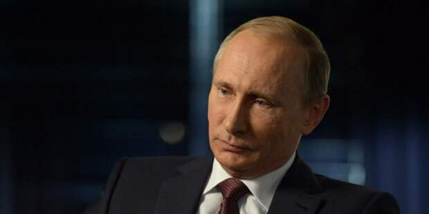 Путин: отток капитала из России незначительный