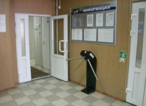 Трудовые будни работников ЖКХ