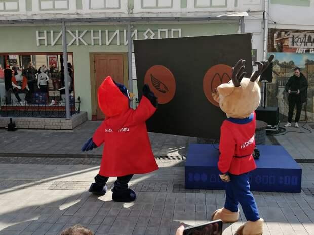 Лавка с историей: магазин сувениров «Нижний 800» открылся на Большой Покровской