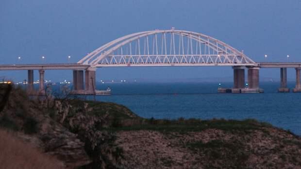 Британия присоединилась к санкциям ЕС по Крыму