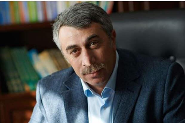 Доктор Комаровский назвал причину отказаться от детского сада