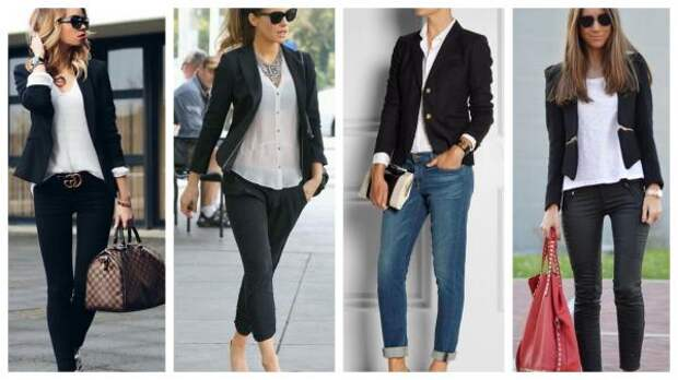 7 секретов выбора стильного пиджака