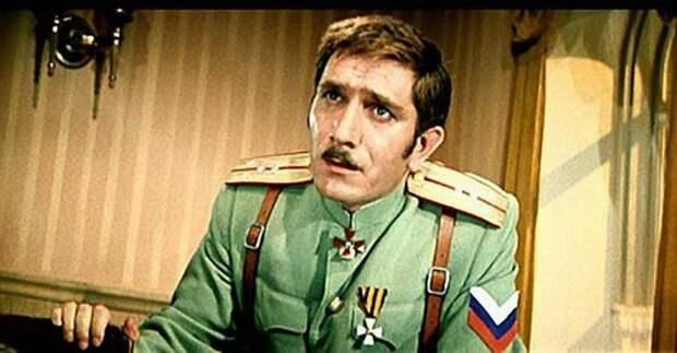 5 ярких ролей Армена Джигарханяна