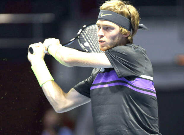 Рублеву выпал Надаль. В четвертьфинале турнира в Монте-Карло российский теннисист встретится с «королем грунта»