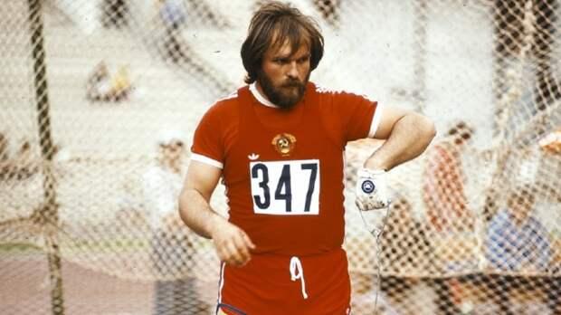 Умер олимпийский чемпион в метании молота Юрий Седых, его рекорд держится 35 лет
