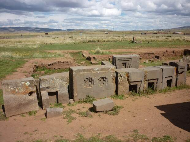 Линза Нимруда и другие артефакты, доказывающие, что доисторические цивилизации не были примитивными