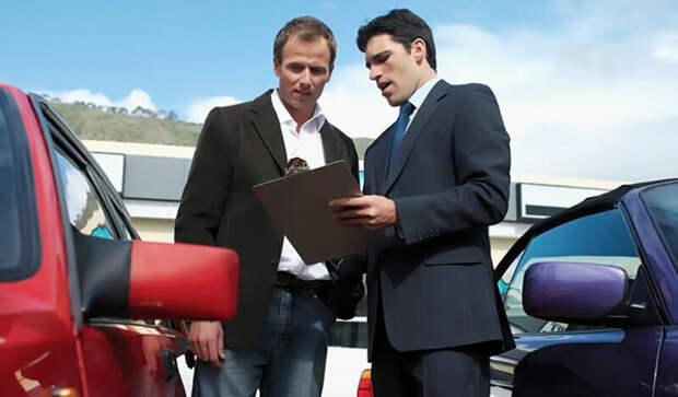 Что нужно обязательно указать в договоре при продаже автомобиля?