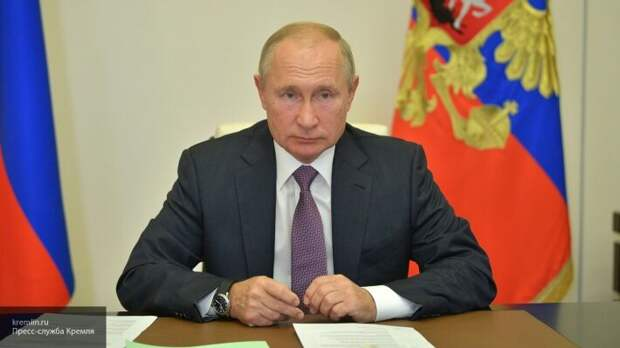 Путин допустил отправку на Украину российской вакцины от коронавируса